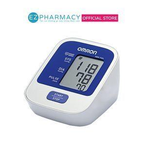 Máy đo huyết áp điện tử Omron Hem-7124